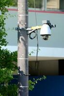 五輪会場周辺に防犯カメラ整備