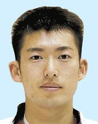 見延の日本3位 アジアフェンシング・男子エペ