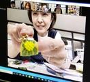 オンラインで福井の手工芸講座