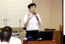 議会機能強化へ大津市会に学ぶ 県、市町事務局職員…