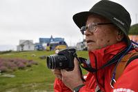 生きていることを実感 北海道縦断振り返る 東北の旅に新たな期待 石川文洋80歳・列島縦断あるき旅(9)