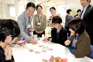 省エネゲーム、学生の構想…