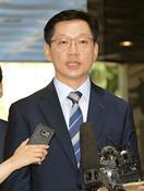 韓国で大統領側近の逮捕状審査