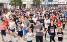 10月の敦賀マラソンが中止に