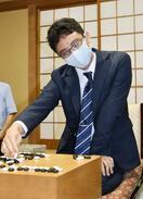 囲碁、一力遼八段が碁聖奪取