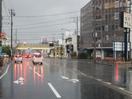 福井県内の大雨警報すべて解除