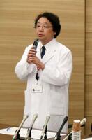 iPS網膜の臨床研究申請、神戸