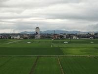 【更新】福井県内の大雨警報全て解除