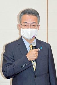 福井県知事「23年春開業諦めない」