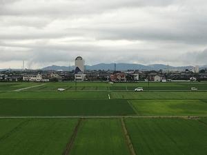 【更新中】福井県内5市町に大雨警報