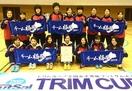 フットサル福井県選抜V5、全国へ