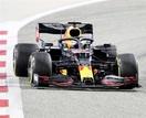 RホンダW表彰台 バーレーンGP