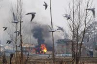 印、銃撃戦で治安要員ら7人死亡