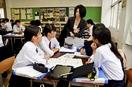 敦賀高生、国予算編成に挑戦
