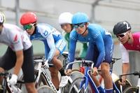 【インターハイ写真特集】自転車第1日
