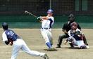 【頂への挑戦】軟式野球、上位入賞狙う