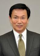 森田健作千葉県知事が現地視察表明