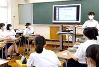 探究の面白さ 熱く訴え 若狭高3年 1年生に地域学習成果発表 「経験は必ず役に立つ」