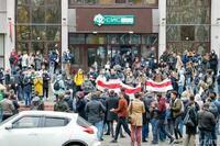 ベラルーシ、反政権ゼネスト不発