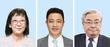 福井市長選挙3氏立候補、12年ぶり
