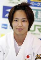 五輪柔道女王、松本薫が本格復帰