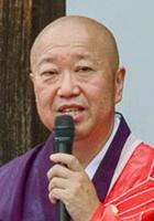 片井徳久被告(2016年、安城寺のホームページから)