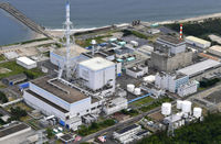 日本原電東海原発の再稼働合格