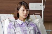 相武紗季、第1子出産後初のドラマ復帰 『ブラックペアン』で患者役