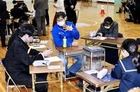 「好き」こそ仕事の始まり 福井の3中学 地元社会人に学ぶ