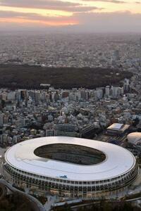 「表層深層」パンデミックと東京五輪 7月開催、広がる懸念