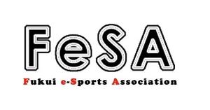 「福井県eSports協会」のロゴ