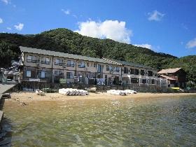 美味なる美しの國・若狭 海に抱かれる敦賀湾一望の料理宿