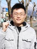 勝山 大阪からUターン 龍田孝介さん 挑戦する…