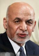 アフガニスタンのガニ大統領再選