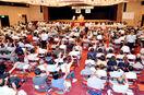 県内10JA、合併承認 来年4月発足、2JA体…