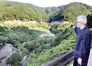 河内(若狭町) ダムで移転し再出発 世帯減も例…