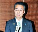 福井県職員金品受領に知事「残念」