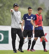 「サッカーコラム」「日本らしさ」の確立を
