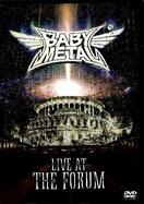 「DVD=1」BABYMETAL『LIVE AT…