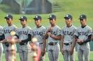 北信越高校野球大会、各県の出場校