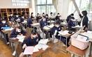 小中高校再開、新様式で授業や給食