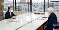 もんじゅ敷地の試験研究炉 中出力炉設計に1.3億円 文科省概算要求 県、敦賀市は歓迎