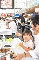 県内10店、自慢の味 肉料理がっつり 「マルシ…