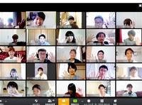 オンラインで「新歓」 福井大生有志企画 120人交流