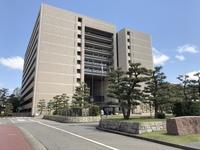 はしか患者、福井県内を特急で通過