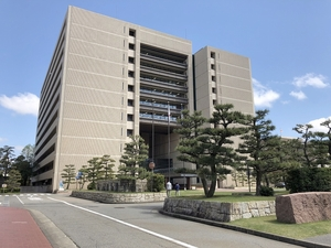 福井の県立高校入試、感染なら後日