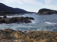 海に落ちたリュック拾おうとした瞬間…怖い「一発波」 釣りは慣れたころが一番危険【敦賀海保日誌】