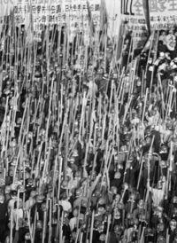 個人尊重せず闘争終始 学生運動「限界あった」 元行動隊の宮崎学さん 憲法マイストーリー(15)