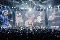 サザン40周年最大ツアー完結 レア曲祭りに未完成新曲披露、夢はEXILE加入!?