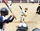 県軟野連、来月美浜でスポ少北信越大会 児童投球…